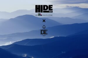 HideOut Becomes An Accredited Duke of Edinburgh Award Centre