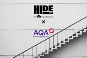 HideOut Gains AQA Centre Approval