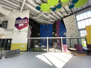 HideOut Youth Zone Manchester