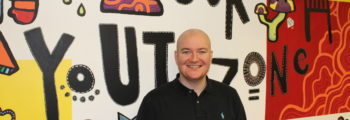 CEO APPOINTED AT EAST MANCHESTER YOUTH ZONE