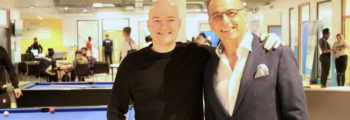 Theo Paphitis becomes a Founder Patron