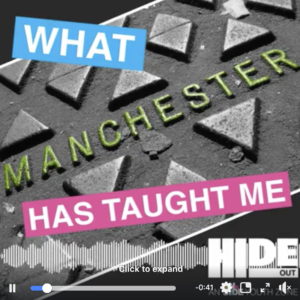 This Is Manchester Award ambassadors discuss what makes Manchester special on new youth-led podcast series