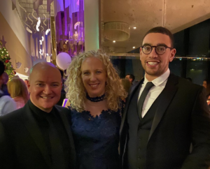 The Manchester Ball raises £53,000 for Manchester's young people