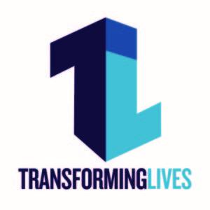 Transforming Lives Logo